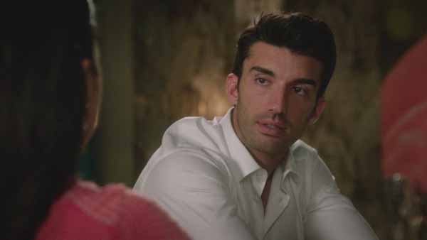 Jane the Virgin Rafael and Jane男女主角分手之歌Volcano2