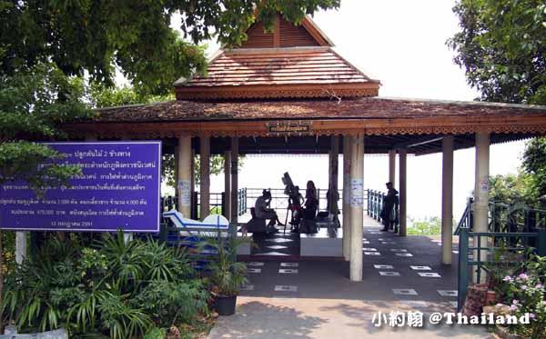 清邁必拜素帖寺Wat Phra That Doi Suthep雙龍寺-觀景台.jpg