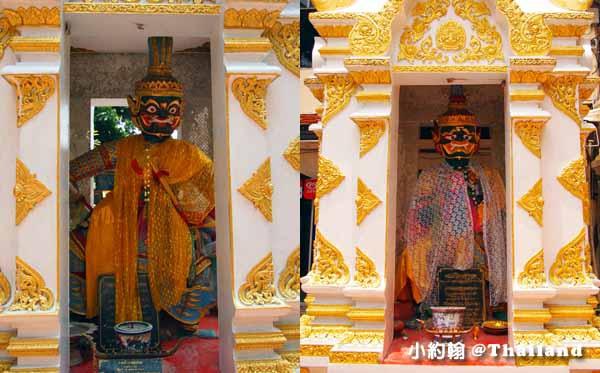 清邁必拜素帖寺Wat Phra That Doi Suthep雙龍寺-4.jpg
