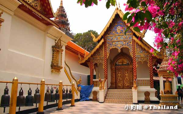 清邁素帖寺Wat Phra That Doi Suthep雙龍寺2.jpg