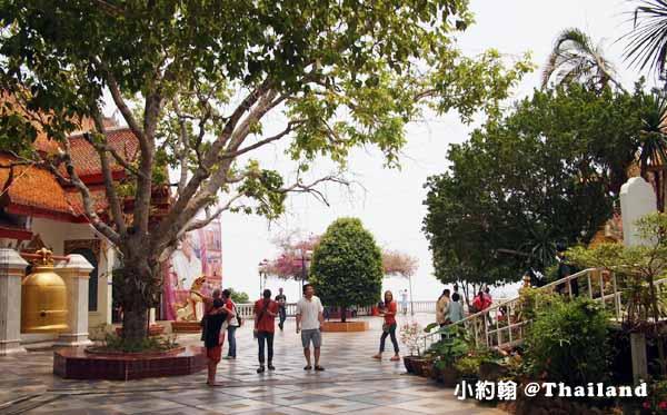 清邁素帖寺Wat Phra That Doi Suthep雙龍寺4.jpg