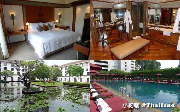 The Sukhothai Bangkok Hotel曼谷素可泰五星飯店.jpg