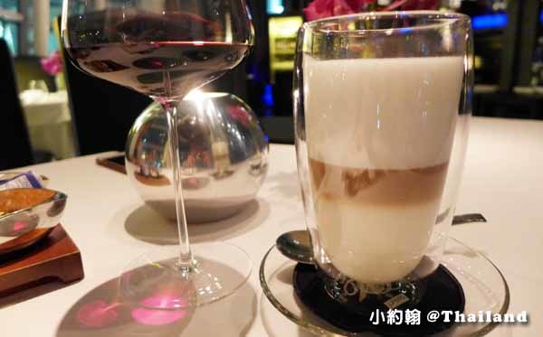 Water Library曼谷法式料理餐廳-Water Library coffee