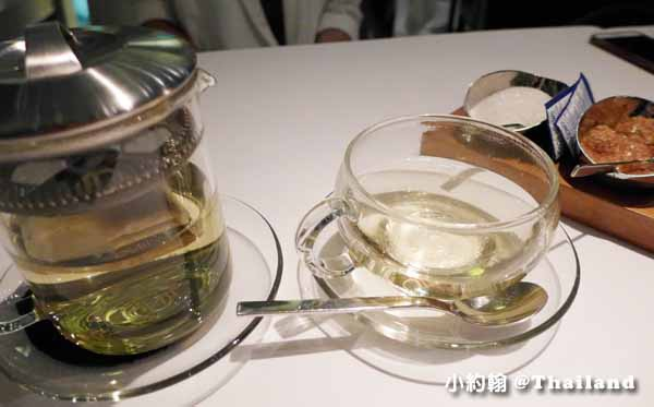 Water Library曼谷法式料理餐廳-freshly brewed fine teas