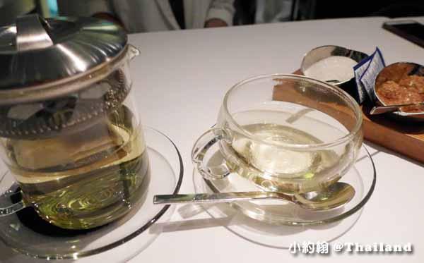 Water Library曼谷法式料理餐廳-freshly brewed fine teas