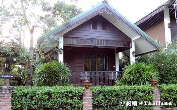 Thai Thai Sukhothai Guesthouse泰泰素可泰特色旅館飯店Old City4.jpg