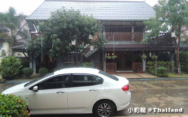 Thai Thai Sukhothai Guesthouse泰泰素可泰特色旅館飯店Old City13.jpg