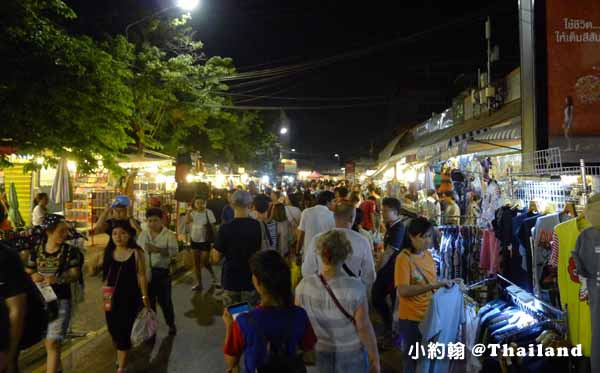 Chatuchak night market恰圖恰週未夜市3.jpg