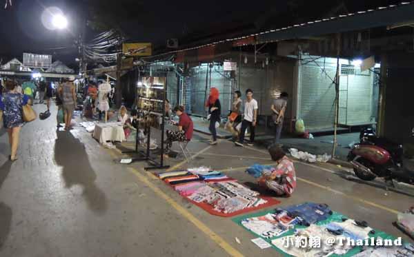 恰圖恰週未市集(Chatuchak weekend market)夜市區.jpg