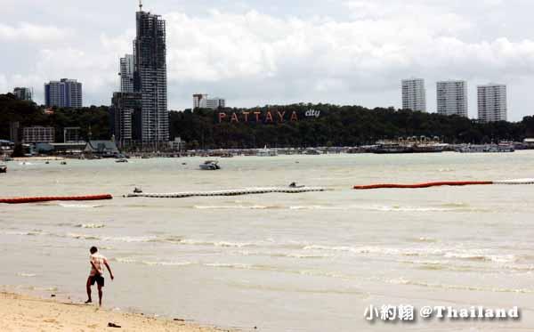 泰國Pattaya beach芭達雅海灘.jpg