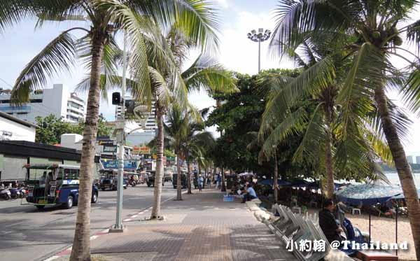泰國Pattaya beach芭達雅海灘2.jpg