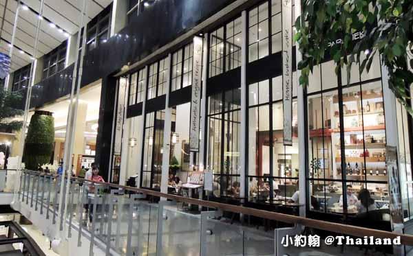 泰國曼谷Kalpapruek Restaurant 泰國菜餐廳 CentralWorld 7F.jpg