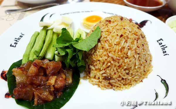 Eathai Food Court Supermarket曼谷百貨最泰美食街餐廳Central Embassy魯肉飯.jpg