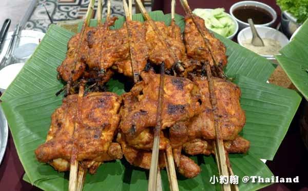 Eathai Food Court Supermarket曼谷百貨最泰美食街餐廳Central Embassy烤肉.jpg