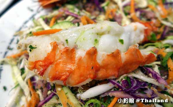 Eathai Food Court Supermarket曼谷百貨最泰美食街餐廳Central Embassy泰國蝦2.jpg
