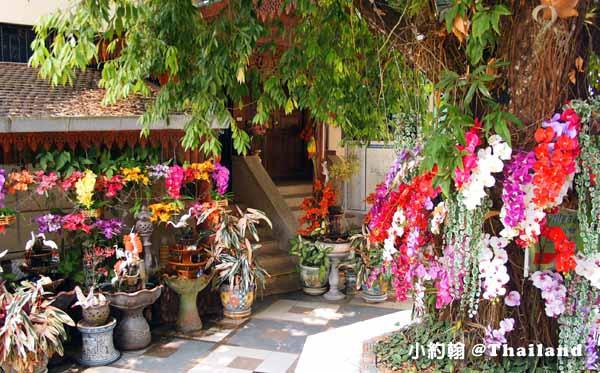 清邁必拜訪景點Doi Suthep素帖寺照片4.jpg