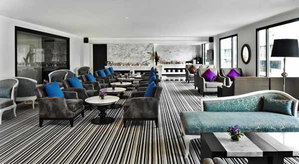 Movenpick Hotel Sukhumvit 15 Bangkok瑞士莫凡彼冰淇淋在曼谷開飯店3.jpg