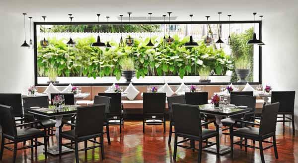 Movenpick Hotel Sukhumvit 15 Bangkok瑞士莫凡彼冰淇淋在曼谷開飯店4.jpg