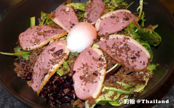 Double Duck Mesclun-1881 By Water Library Bangkok bar restaurant.jpg