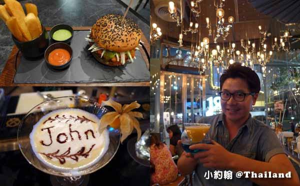 1881 By Water Library Bangkok bar restaurant@Groove Central World John.jpg