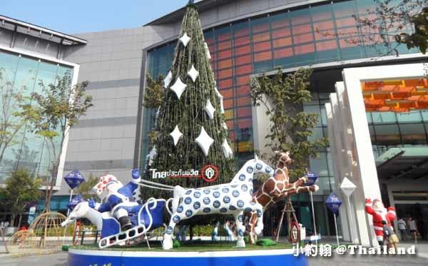 Seacon Square西康購物廣場-聖誕節Christmas tree.jpg