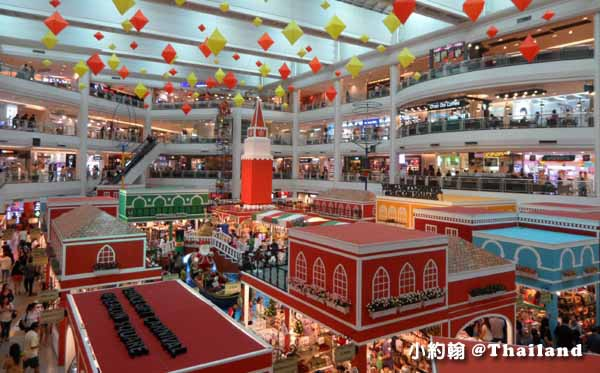 Seacon Square西康購物廣場-聖誕節Christmas tree2.jpg