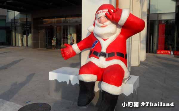 Seacon Square西康購物廣場-聖誕節Christmas tree3.jpg