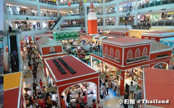 Seacon Square西康購物廣場@On Nut轉計程車2.jpg