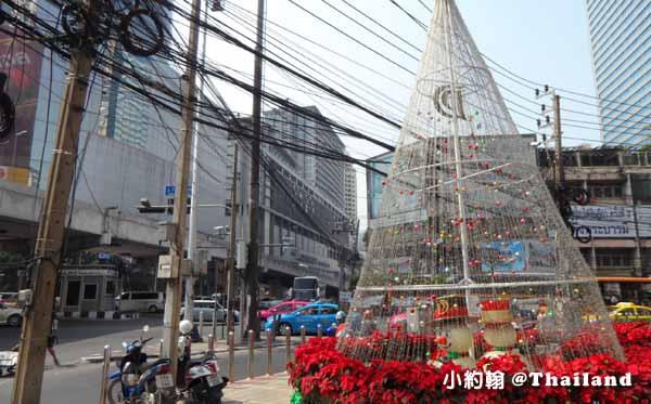 Palladium Square 水門區批發百貨-聖誕節Christmas tree.jpg