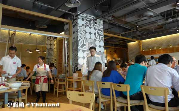 Savoey Thai Restaurant泰國老字號平價海鮮,曼谷泰式料理餐廳 5.jpg