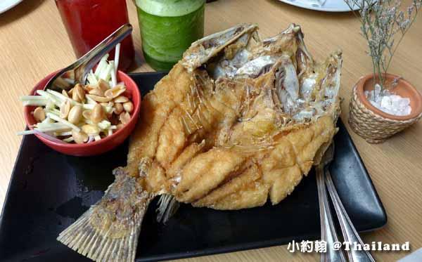 Savoey Thai Restaurant泰國老字號平價海鮮,曼谷泰式料理餐廳 8.jpg