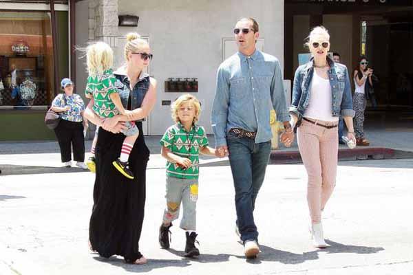 Gwen Stefani  Gavin Rossdale's nanny cheated1.jpg