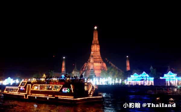 Wat Arun鄭王廟2016Thailand Countdown泰國曼谷跨年新景點.jpg