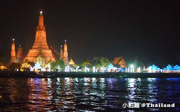 Wat Arun鄭王廟2016Thailand Countdown泰國曼谷跨年新景點1.jpg