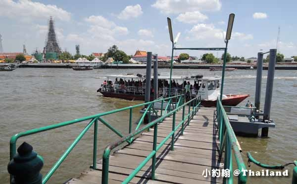 Wat Arun鄭王廟2016Thailand Countdown泰國曼谷跨年新景點2.jpg