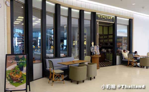 泰國曼谷Minibar Cafe特色咖啡廳酒吧Central Embassy百貨.jpg