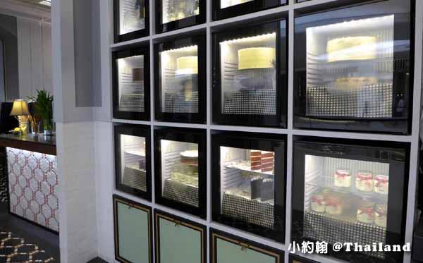 泰國曼谷Minibar Cafe特色咖啡廳酒吧Central Embassy百貨3.jpg