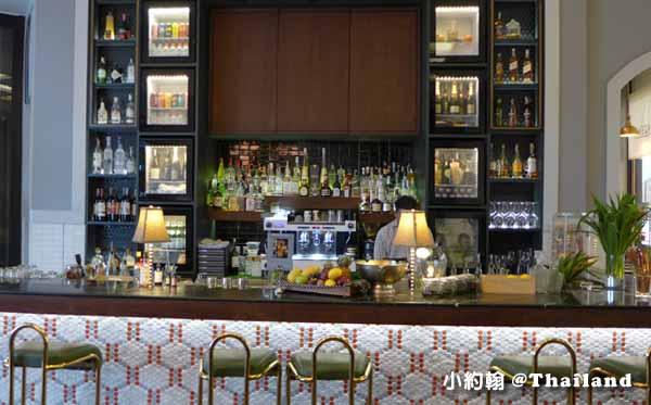 泰國曼谷Minibar Cafe特色咖啡廳酒吧Central Embassy百貨5.jpg