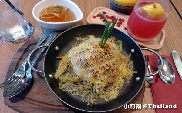 泰國曼谷Minibar Cafe特色咖啡廳酒吧Central Embassy百貨1.jpg