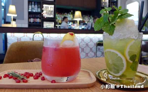 泰國曼谷Minibar Cafe特色咖啡廳酒吧Central Embassy百貨11.jpg