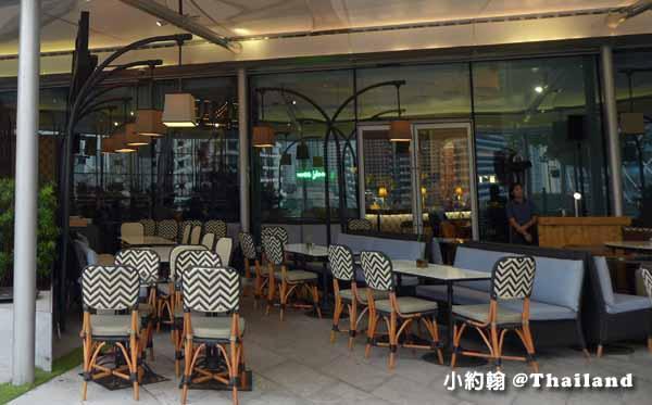 泰國曼谷Minibar Cafe特色咖啡廳酒吧Central Embassy百貨14.jpg