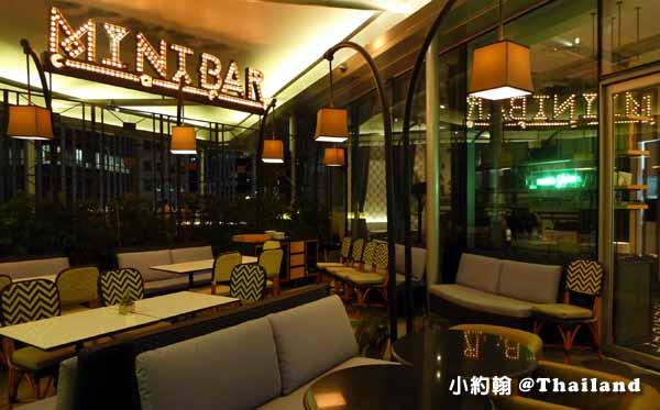 泰國曼谷Minibar Cafe特色咖啡廳酒吧Central Embassy百貨18.jpg