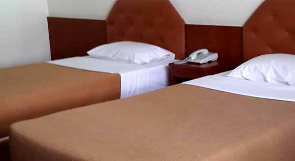 Florida Hotel Bangkok Hotel曼谷富都飯店@BTS Phaya Thai站room.jpg