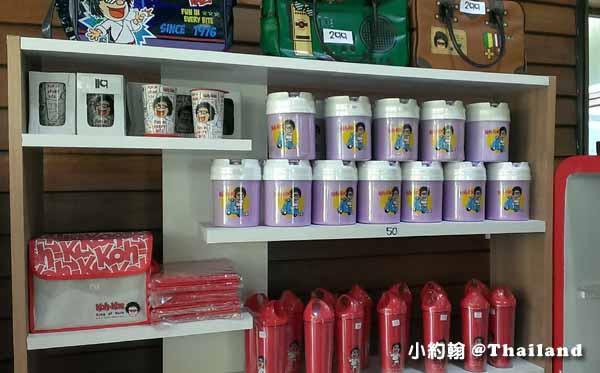 泰國必買零食Koh-Kae土豆大哥花生豆-Pattaya芭達雅四方水上市場3.jpg
