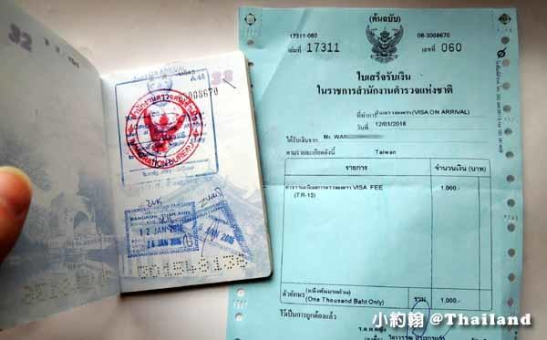 泰國落地簽第一次辦就上手~落地簽表格填寫說明與下載2.jpg