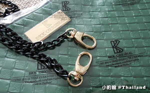 泰國必買曼谷BKK包 BKK Original新款金logo3.jpg