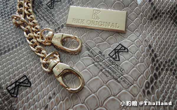 泰國必買曼谷BKK包 BKK Original新款金logo2.jpg