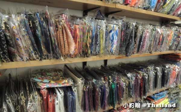泰國必買曼谷BKK包 BKK Original恰圖恰市集店Chatuchak花色多