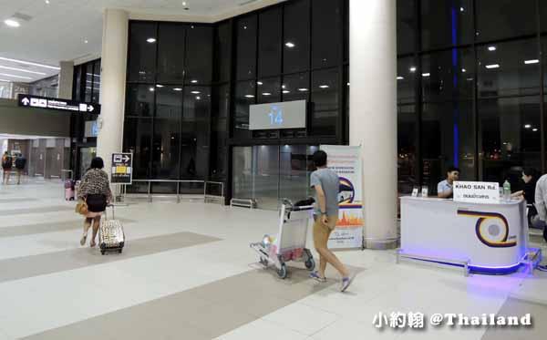 曼谷廊曼機場A1.A2 bus機場巴士換捷運地鐵@on Muang Airport4.jpg