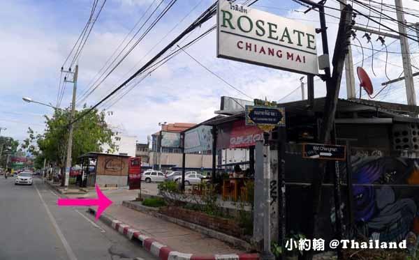 清邁北門區平價早餐店39泰銖59泰銖Chang Phuak Gate.jpg